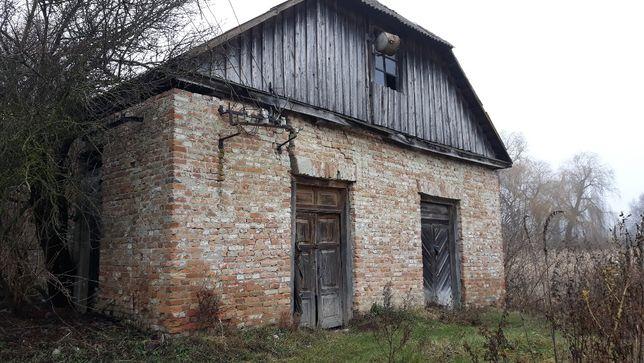 Продається будівля млина в с. Жемелинці, Білогірського району