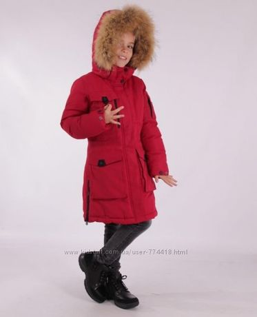 Зимнее пальто Snowimage