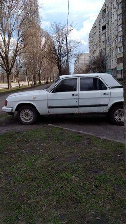 Газ Волга 3110..