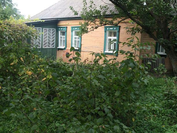 Продам дом 100 км от Киева с. Марковцы