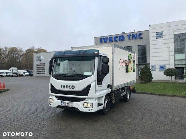 Iveco Eurocargo  Ml90e22 7.5 Dmc Kontener 18 411 Km