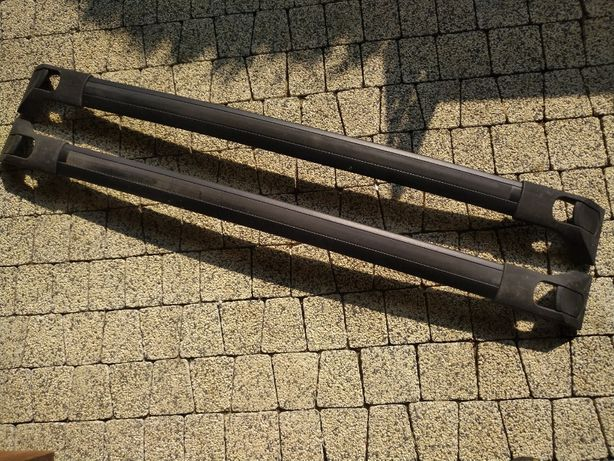 Bagażnik dachowy relingi do Chrysler Pacifica 04'-08'