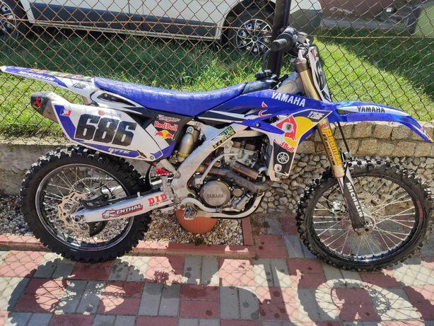 Yamaha YZ250F 2013r