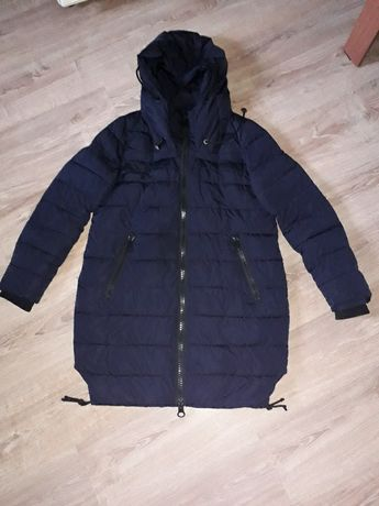 Зимняя курточка 50 р.