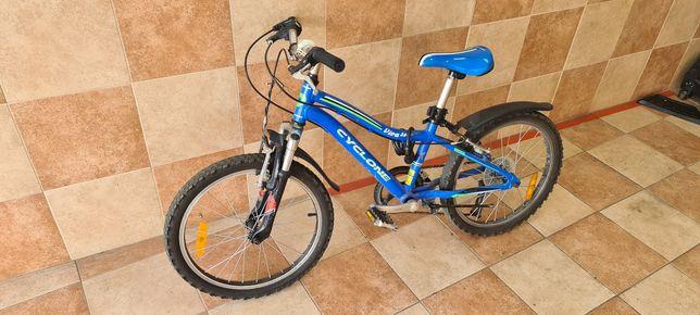 Детский велосипед CYCLONE 20