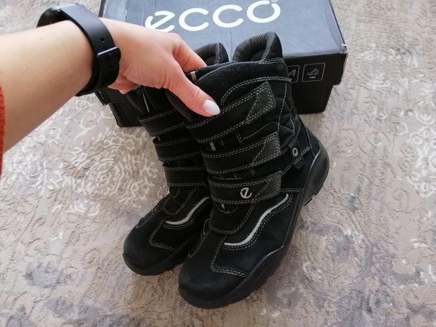 Ботинки Ессо. Оригинал!