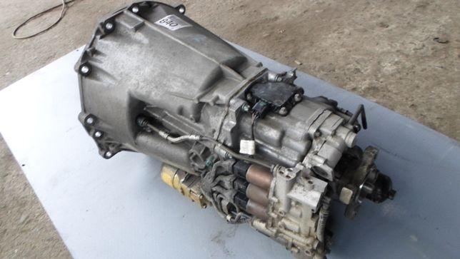 АКПП Коробка передач робот автомат 2,5tdi Volkswagen Crafter крафтер