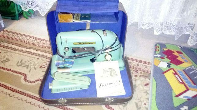 Elektryczna maszyna do szycia