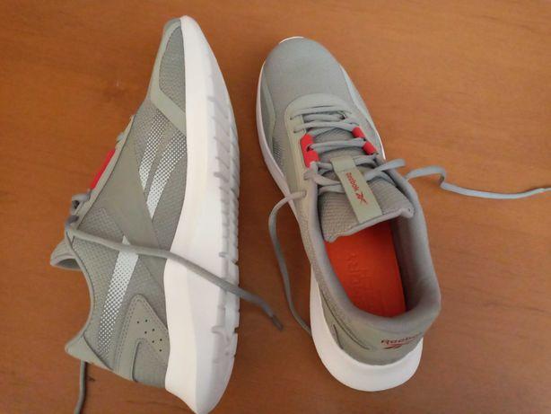 Кроссовки Reebok Energylux 2.0 обувь мужская весна, кросовки