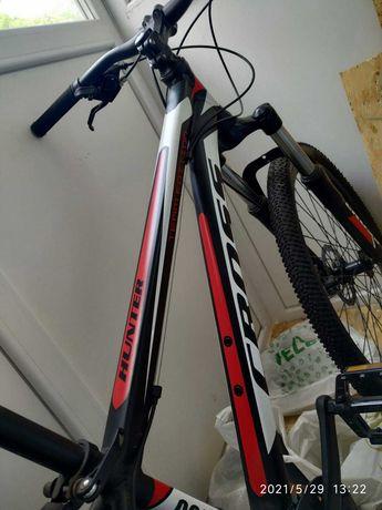 Велосипед горный Кросс