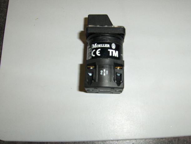 Łącznik krzywkowy 0-1 1P 10A do wbudowania TM-1-8290/E