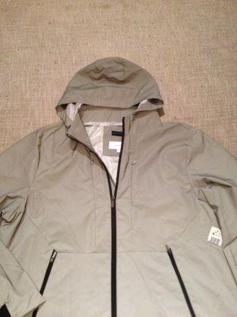 Мужская куртка с капюшоном Calvin Klein