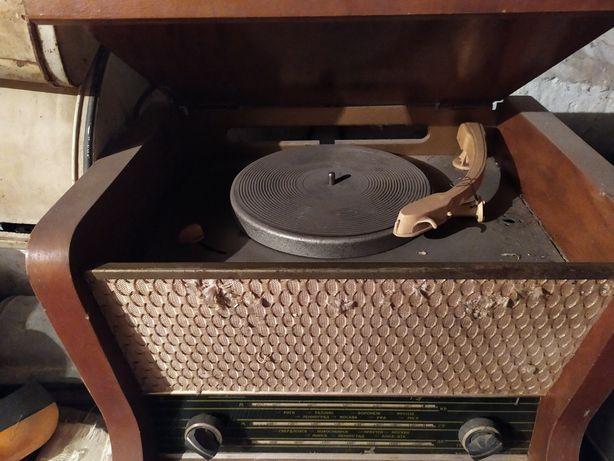 Рекорд-61 (радіола)