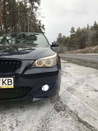 Продам BMW E 60