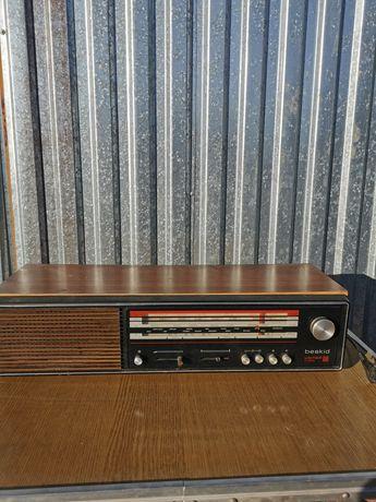 Stare radio Beskid unitra Diora