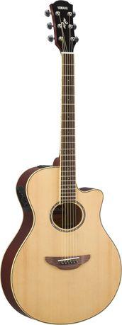 Guitarra Electro-Acústica Yamaha - APX600 Natural
