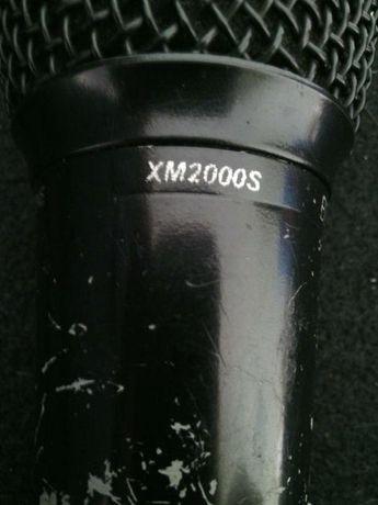 Мікрофон Behringer XM2000S