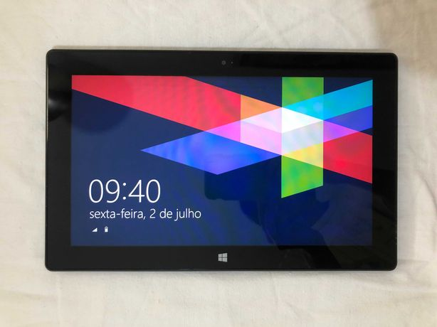 Tablet Microsoft Surface RT