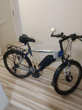 Электровелосипед Optima Columb