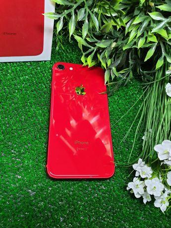 Магазин iPhone 8 64 Red neverlock Оригмагазин Гарантия до 12 мес.