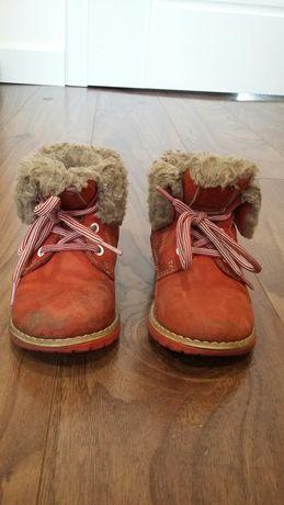 Buty dla dziecka, dziecięce lasocki, r. 23