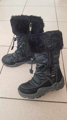 Чоботи черевики взуття Primigi gore tex