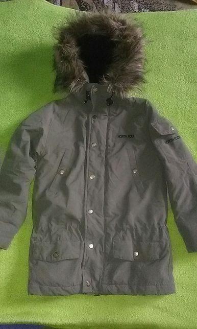 Курточка для хлопчика