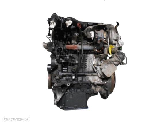 Motor FIAT SCUDO (270_, 272_) 1.6 D Multijet | 01.07 - Usado REF. 9HU
