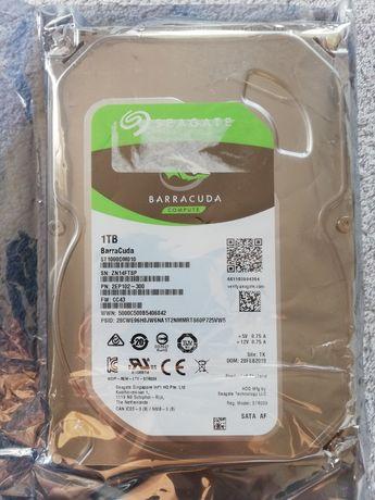 Жесткий диск Seagate BarraCuda Compute ST1000DM010 1 ТБ