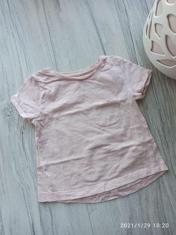 Kpszulka t-shirt h&m rozmiar 92