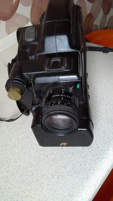 Stare kamery ,2 szt , przesyłka gratis.