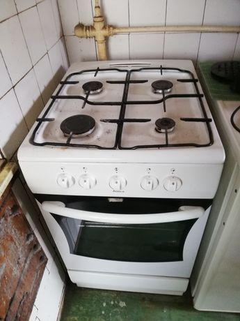 Kuchenka gazowa Amica rezerwacja do 23.10