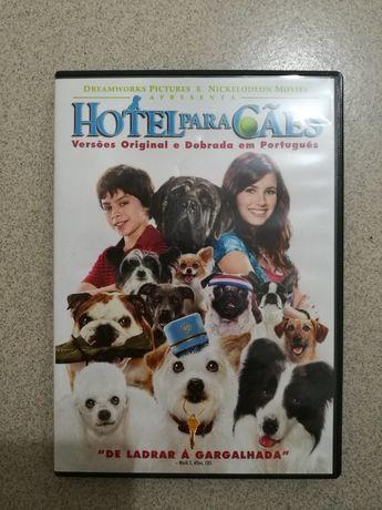 Hotel para Cães - Portes grátis