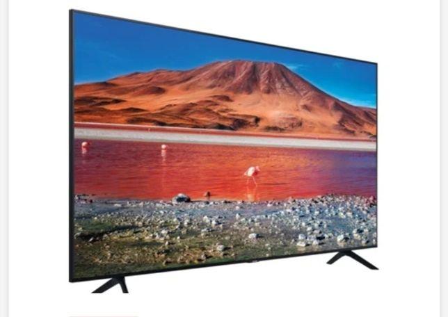 Samsung Smart TV Cristal Ultra HD 4k