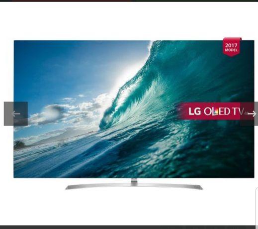 "LG OLED 55""B7V 4k"