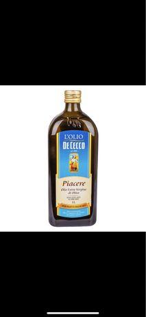 Оливковое масло De CECCO 1 л