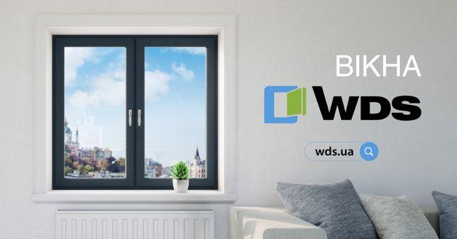 Металлопластиковые окна/двери от завода-производителя
