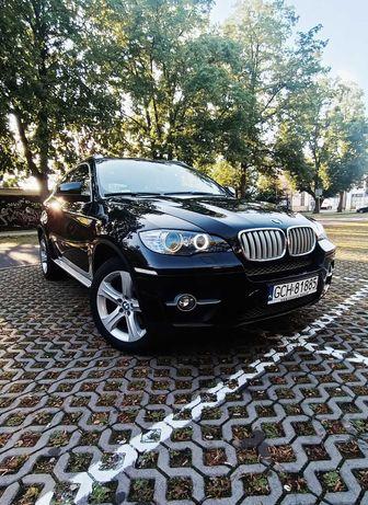 BMW X6 40d 306 km XDRIVE