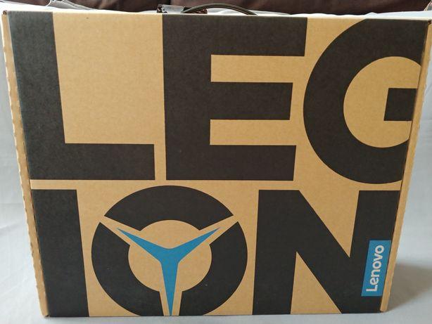Lenovo Legion 5 RTX2060 / R5 4600h/ 120Hz/512gb/8gb