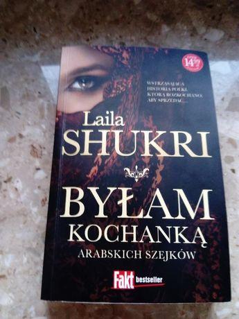 Laila Shukri Byłam kochanką arabskich szejków