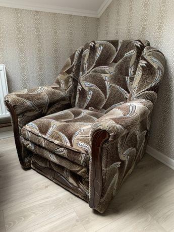 Розкладне крісло 2 шт