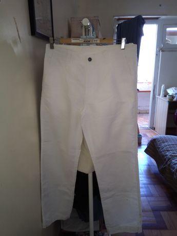 Dou calças homem 42