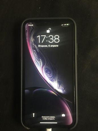 Айфон ХР 64 гб Цена окончательная