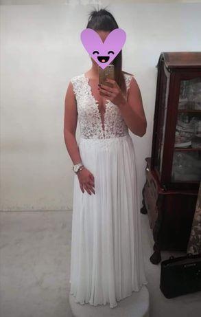 Suknia ślubna kolekcja 2019 MADONNA