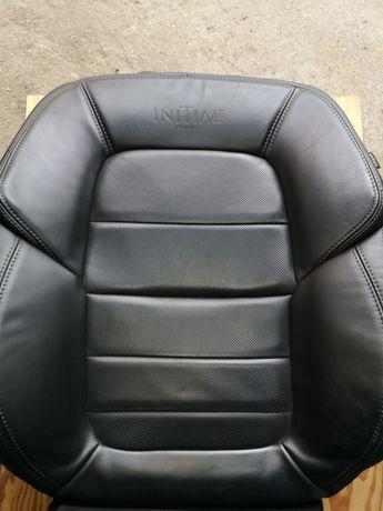 Talisman initiale poszycie fotela kierowcy