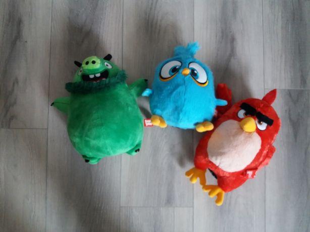 Maskotki Angy Birds