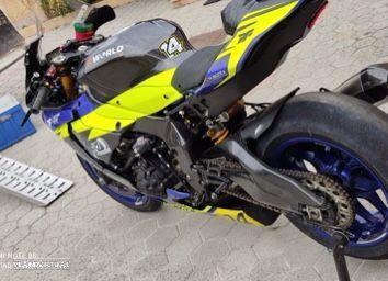 Yamaha YZF  R1 SBK