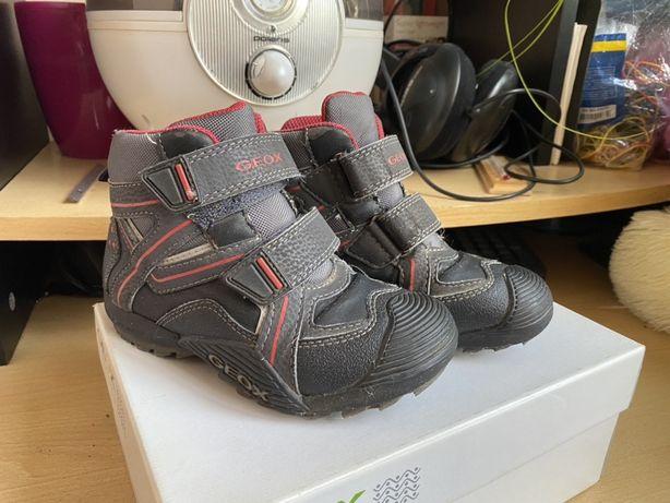 Демисезонные ботинки Geox, 28р.