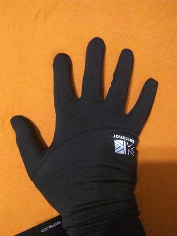 Перчатки беговые Karrimor Liner Running размер С\М