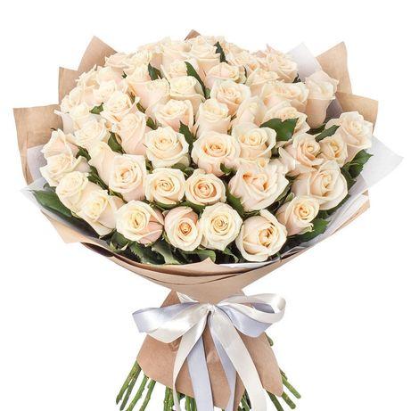 Розы,Букеты, Цветы,самая низкая цена в Одессе